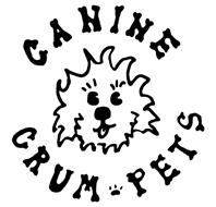 CANINE CRUMPETS