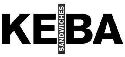 KEBA SANDWICHES