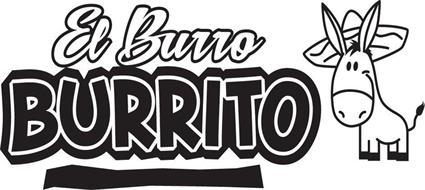 EL BURRO BURRITO