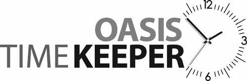 OASIS TIMEKEEPER