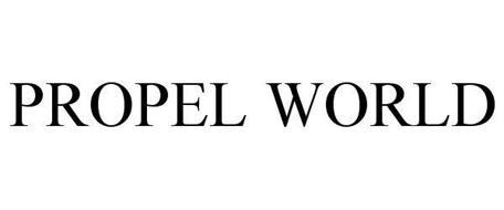 PROPEL WORLD