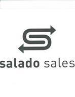 SALADO SALES