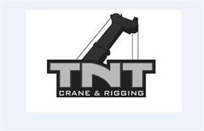 TNT CRANE & RIGGING