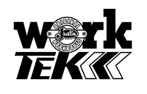 WORK TEK ORIGINAL JUSTIN BOOTS WORKBOOTS
