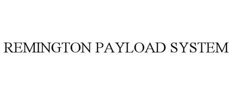 REMINGTON PAYLOAD SYSTEM