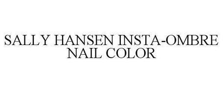 SALLY HANSEN INSTA-OMBRE NAIL COLOR