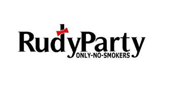 RUDYPARTY ONLY-NO-SMOKERS