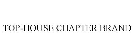 TOP-HOUSE CHAPTER BRAND