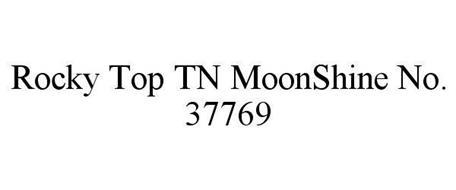 ROCKY TOP TN MOONSHINE NO. 37769