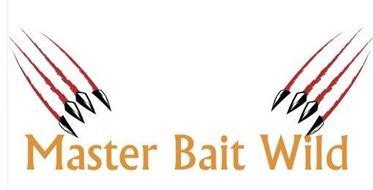 MASTER BAIT WILD