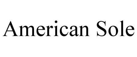 AMERICAN SOLE