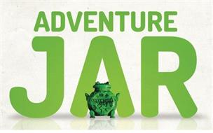 ADVENTURE JAR ADVENTURE JAR