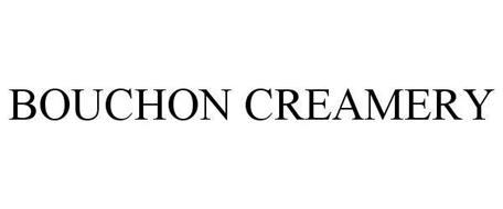 BOUCHON CREAMERY
