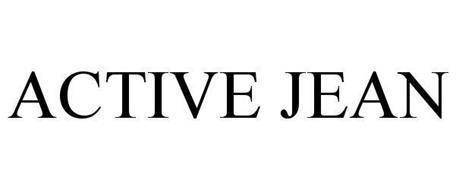 ACTIVE JEAN