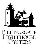 BILLINGSGATE LIGHTHOUSE OYSTERS