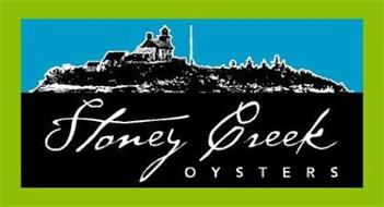 STONEY CREEK OYSTERS