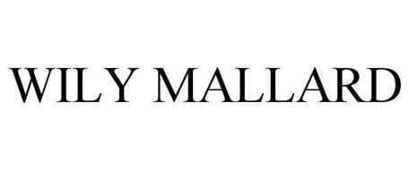WILY MALLARD