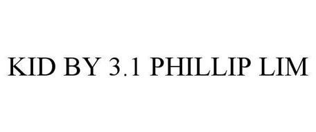 KID BY 3.1 PHILLIP LIM