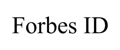 FORBES ID
