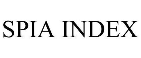 SPIA INDEX