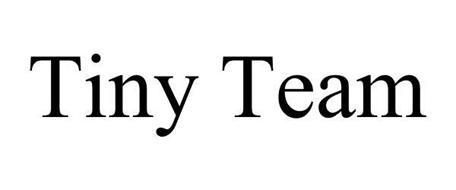 TINY TEAM