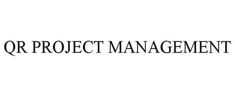 QR PROJECT MANAGEMENT