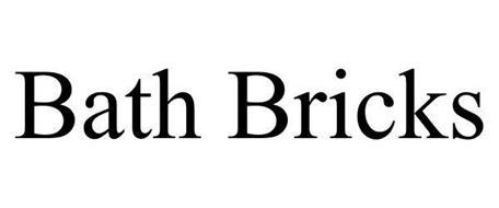 BATH BRICKS