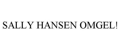 SALLY HANSEN OMGEL!