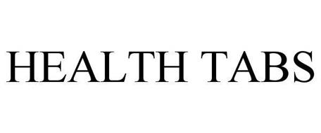 HEALTH TABS