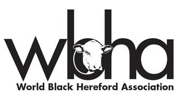 WBHA WORLD BLACK HEREFORD ASSOCIATION