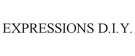 EXPRESSIONS D.I.Y.