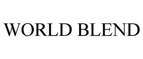 WORLD BLEND