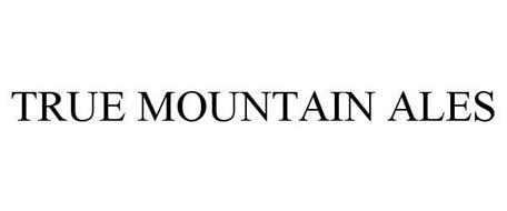TRUE MOUNTAIN ALES