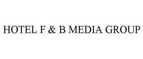 HOTEL F & B MEDIA GROUP