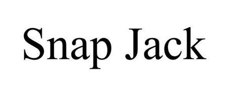 SNAP JACK
