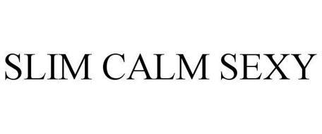 SLIM CALM SEXY