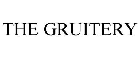 THE GRUITERY