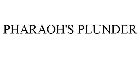 PHARAOH'S PLUNDER