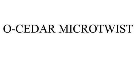 O-CEDAR MICROTWIST