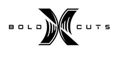 BOLD X CUTS