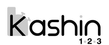 KASHIN 1·2·3