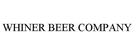WHINER BEER COMPANY