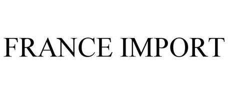 FRANCE IMPORT