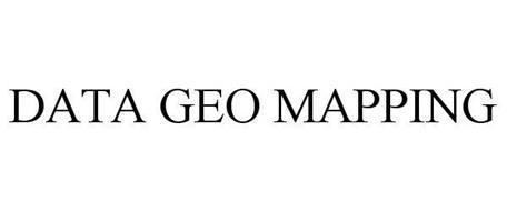 DATA GEO MAPPING