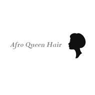 AFRO QUEEN HAIR