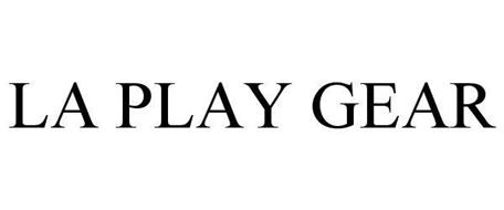 LA PLAY GEAR