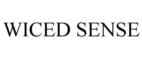 WICED SENSE