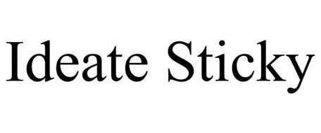 IDEATE STICKY