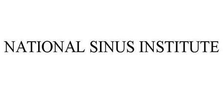 NATIONAL SINUS INSTITUTE