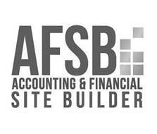AFSB ACCOUNTING & FINANCIAL SITE BUILDER